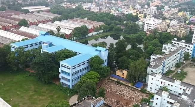 North Calcutta Polytechnic College Image